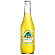 Jarritos Soda Pineapple, 12.5 fl oz