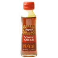 Dynasty Sesame Chili Oil 3.5Z