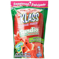 Klass Listo Drink Mix, Watermelon, 14.1-Ounce
