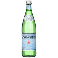 San Pellegrino Sparkling Natural Mineral Water, 25.3 Fluid Ounce (Pack Of 12)