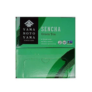 Yamamotoyama Sencha Green Tea Value Pack of 1