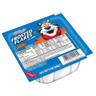 Kellogg's Frosted Flakes, Breakfast Cereal in a Cup, Fat-Free, Bulk Size, 96 Count (Pack of 96, 1 oz Cups)