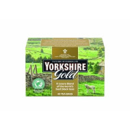 Taylors of Harrogate Yorkshire Gold, 40 Teabags, (Pack of 6)