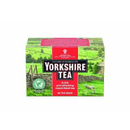 Taylors of Harrogate Yorkshire Red, 40 Teabags, (Pack of 6)