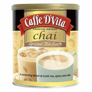 Enchanted Chai Spiced, 16-Ounce Canister (Pack Of 6)