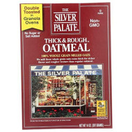 The Silver Palate Oatmeal, Thick & Rough, 16-Ounce Box