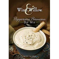 Wind & Willow Peppercorn Parmesan Dip Mix Boxes, Pack Of 2