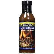Walden Farms Calorie Free Barbecue Sauce Original - 12 fl oz