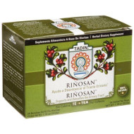 Tadin, Tea Rinosan, 24 BG (Pack of 6)