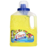 Crisco Vegetable Oil, 64 Oz