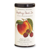 Stonewall Kitchen Raspberry Peach Tea, 2.8 oz