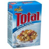 General Mills Total Cereal, 0.88-Ounce Single Packs (Pack of 70)