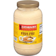 Zatarain'S Seasoned Fish Fri, 5.75 Lbs
