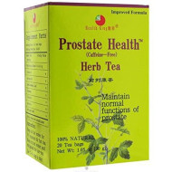 Health King Tea - Prostate Health, 20 Count
