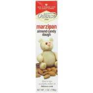 Odense Marzipan Almond Candy Dough, 7-Ounce (Pack Of 6)
