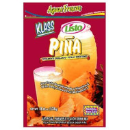 Klass Pineapple Mix, 0.53-Ounce Packets (Pack Of 6)