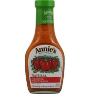 Annie's Naturals, Roasted Red Pepper, 8-Ounce (Pack of 6)