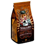 Green Mountain Coffee Newman`S French Roast, 10-Ounce (Pack of 6)