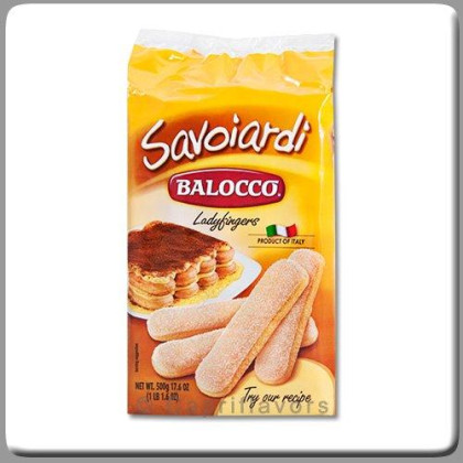 Balocco Lady Fingers - 1Lb Package