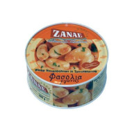 Zanae Greek Giant Baked Beans (Gigantes) 10 Oz Easy-Open Can