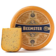 Igourmet Beemster Gouda With Flavors - Mustard (7.5 Ounce)