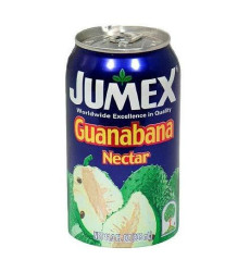 Jumex Guanabana Nectar, 11.3-Ounce (Pack Of 24)