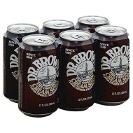 Dr. Brown Soda Cream Soda Diet 6 Pack, 12-Ounces (Pack Of4)
