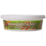 Master Of Mixes Margarita Salt,  8-Ounce (Pack Of 12)