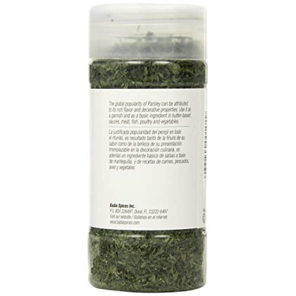 Badia Parsley Flakes, 1-Ounce (Pack of 12)