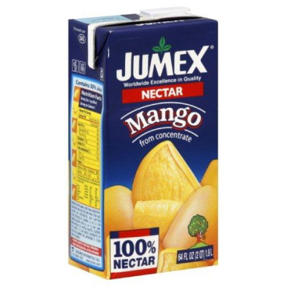 Jumex Nectar Mango, 64-Ounces (Pack Of8)