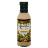Russian Dressing Calorie Free 12 Ounces (Case of 6)