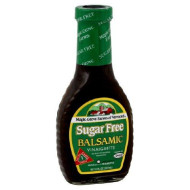 MAPLE GROVE DRSSNG SF VNGRT BALSAMIC, 8 OZ