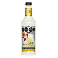 Mr. & Mrs. T Pina Colada Mix, 33.8-Ounce Bottles (Pack Of 6)