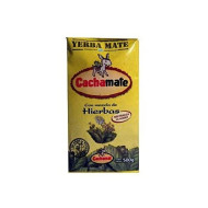 Yerba Mate Cachamate, 1.1 lbs, From Argentina