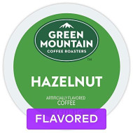 Green Mountain K-Cups, Hazelnut, 12 Count  (Pack Of 1)
