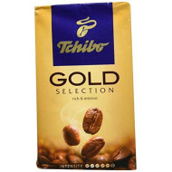 Tchibo Gold Selection Ground Coffee 2 packs x 8.8oz/250g