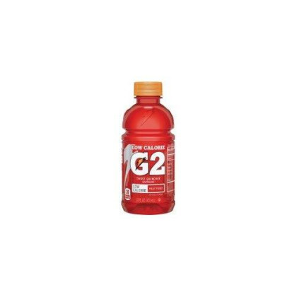 Qkr12202 - Gatorade Quaker Foods G2 Fruit Punch Sports Drink