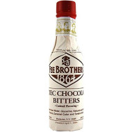 Fee Brothers Aztec Chocolate Cocktail Bitters, 5 Fl. Oz