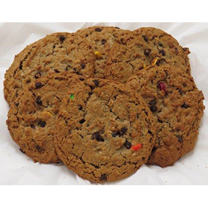 Monster Cookies - 1/2 Dozen - Homemade by the Amish