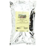 Starwest Botanicals Organic English Breakfast Tea, 1-pound Bag