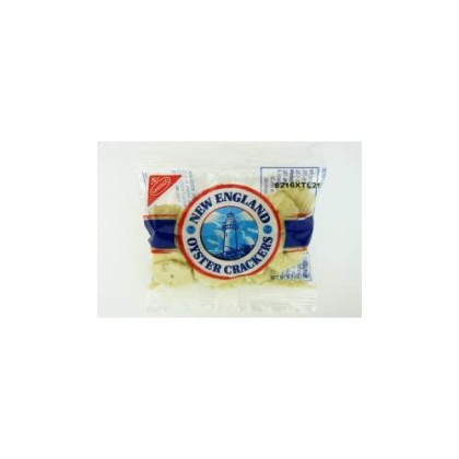 Nabisco New England Oyster Crackers 0.5 Ounce Pack Of 150