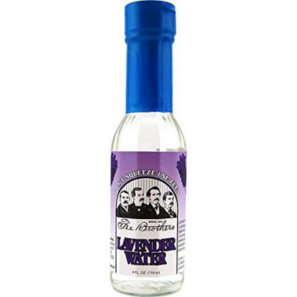 Fee Brothers Lavender Flower Water - 5 Oz