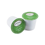 Twinings Green Tea Keurig K-Cups, 96 Count
