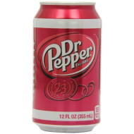 Dr. Pepper - 12 Ct
