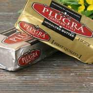 Plugra European-Style Butter - Salted (8 Ounce)