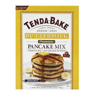 Tenda-Bake Buttermilk Pancake Mix
