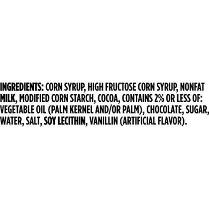 Smucker'S Chocolate Fudge Topping, 12-Ounce (Pack Of 6)