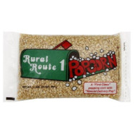 Rural Route 1 Popcorn White, 32-Ounce (Pack Of 12)