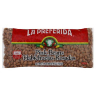La Preferida Pink Beans, 16-Ounce (Pack of 24)