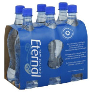 Eternal Artesian Water, 6 Per Pack, 20.2900-Ounces (Pack Of4)